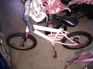 Kids bike (Charleston)