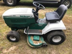 Lawn tractor (Brandywine)