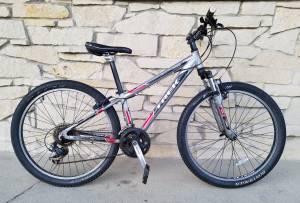 Trek 3500 Mountain Bike Silver (Milwaukee)