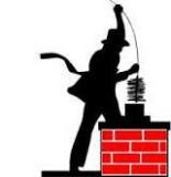 chimney sweep and repair
