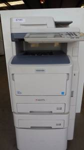 Toshiba E-Studio 477sl Black & White Copier (Tucson, AZ)