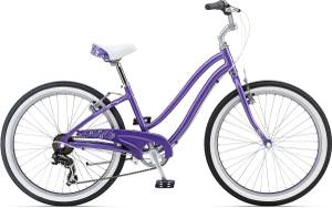 Giant Kids Bike - Purple Gloss - 24in