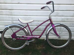 Vintage kids bike (Havertown)
