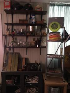 Store Liquidating Estate Sale - LOTS OF PICTURES (Hampstead)