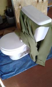 Toilet (St. Paul)