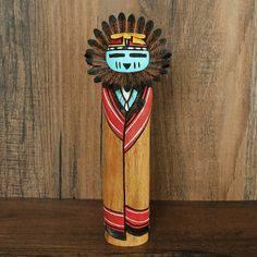 Hopi Kachina Collection