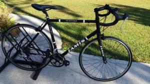 Jamis Ventura Sport men's 54cm aluminum road bike (Orange Park)