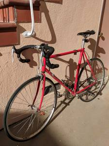 Vintage Raleigh RT 550 road bike in Great Condition. (Bulingame)
