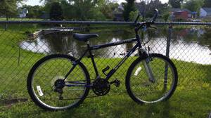 Men's Magna Mountain Bike Bicycle (Indianapolis NE)