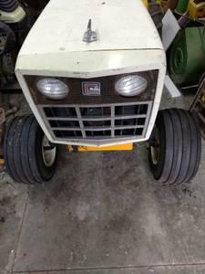 CUB CADET tractors, attachment,parts and tires (Dexter MN)