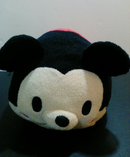 Disney Classic Mickey Mouse Tsum Tsum Plush Stuffed animal