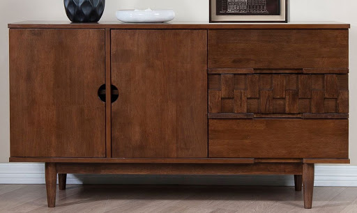 Buffet Cabinet Table Hutch Breakfast Sideboards Credenza