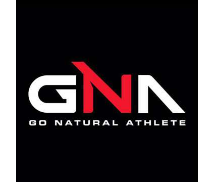 Go Natural Athlete- natural line of supplements