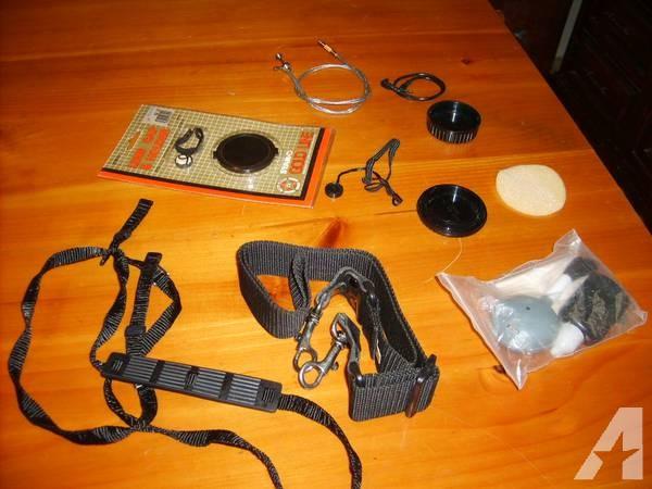 Misc. Camera Accessories -