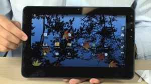 Viewsonic G-Tablet Android 10
