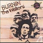 Details about �Burnin' by The Wailers/Bob Marley (CD, Jan-1994, Tuff Gong)