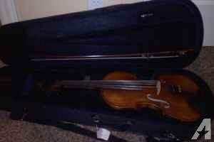 New Amati Viola - $550 (Provo)