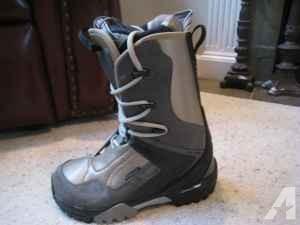 Snowboarding boots******** - $1 (santa clara)