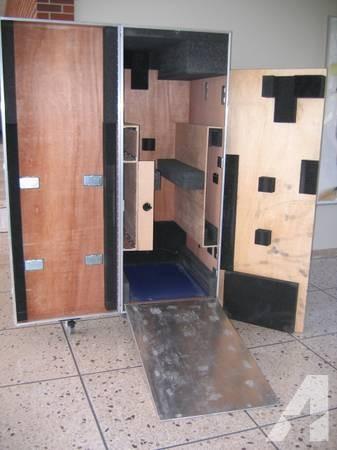 Chimes Road / Storage Case -