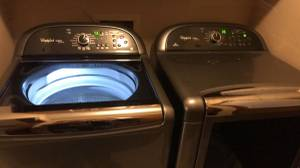Whirlpool Platinum