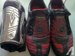 Soccer Cleats - $20 (Campus Area)