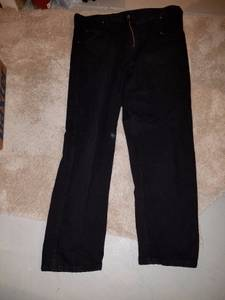 Men's Pants , size 40x34 or 40x32 (Jackson)