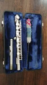 normandy clarinet - $250 (west odessa)