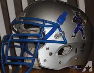 Used Schutt Football Helmet - $40 (Aiken SC)