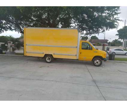 Moving Truck Available (65hr)