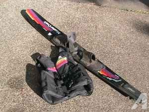 Mastercraft Water Ski - $50 (Chico Area)