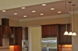 Basic Ceiling Fan Install Led TV Mounting Recessed Ligh