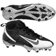 nike speed football cleats - $20 (Parma)