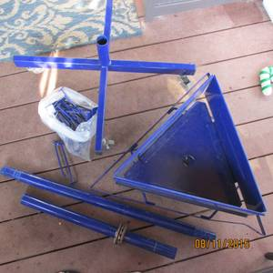 Display Stand (Clifton Heights, PA)