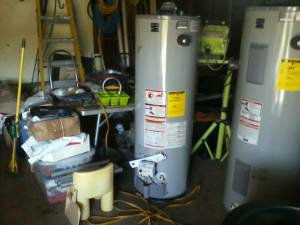 NEW Water Heaters gas, electric, powervent, tankless (charlottesville)