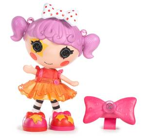 NEW: Lalaloopsy Dance With Me Interactive Doll (Pataskala)