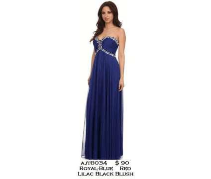 Bridesmaids Dresses under $100