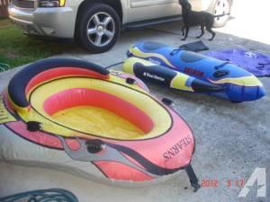 tubes, rafts, boating - $1 (lakeland)