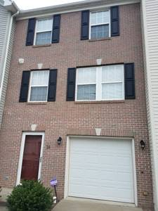 Roommate Wanted $550/Month/Townhouse (Morgantown) $550 2200ft 2