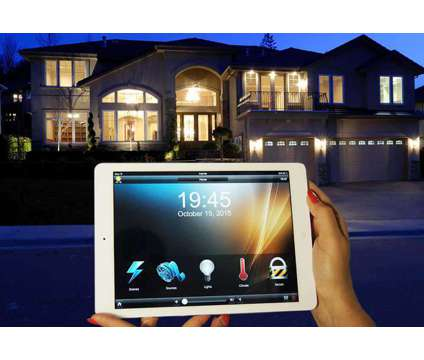 Security Camera Installation - Smart Home Automation Solutions