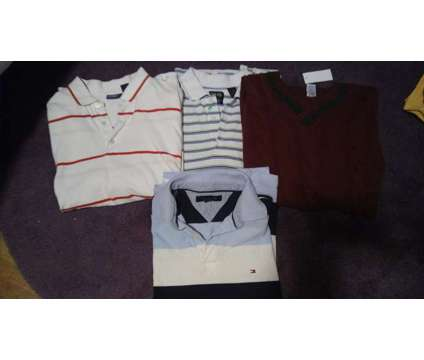 Men's Large Shirts
