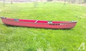 Canoe Coleman 15ft - $300 (Indiana PA)