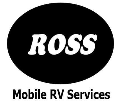 Ross RV Mobile Service