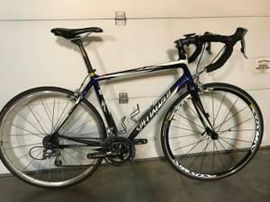 2006 Specialized Roubaix Elite Road Bike - 56cm (Ponca City, OK)
