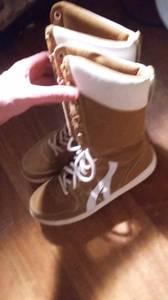 U.s. Polo boots (Shepherdsville)
