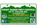 Front Range Pest Control of Ft Collins