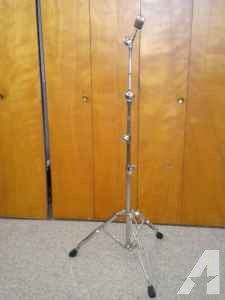 Pacific 900 series Straight/Boom Cymbal Stand - $45 (Bradenton,Fl)