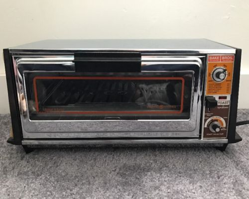 General Electric Toaster Oven ~ Vintage general electric toaster for sale classifieds
