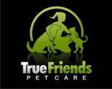 True Friends Pet Care - Professional Dog Walking and Pet Sitting