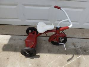 1950 VINTAGE MURRAY TRICYCLE*** (Mooresville)