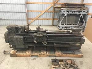 Sigma Lathe (Northfield)